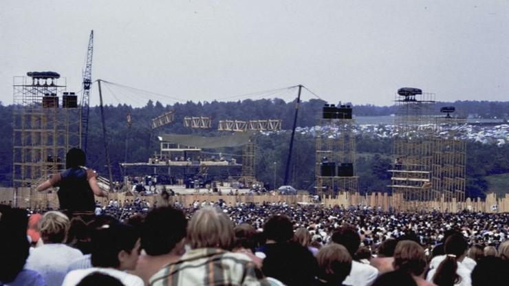 """""""Myślałem, że zwariowała cała Ameryka"""". 50 lat temu rozpoczął się festiwal Woodstock, symbol epoki"""