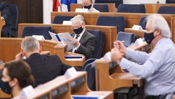 Oszczędności w parlamencie i innych instytucjach. Jest zgoda sejmowej komisji