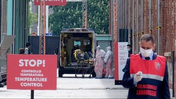 We Włoszech przybyło ponad 2,7 tys. ozdrowieńców. To rekord