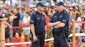 14-latek zgubił się w Krakowie. Z Zimbabwe przyjechał na Światowe Dni Młodzieży