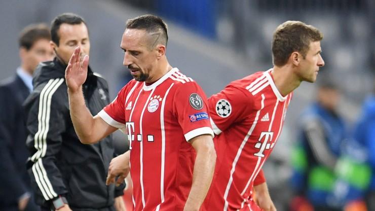W Bayernie coraz gorsza atmosfera