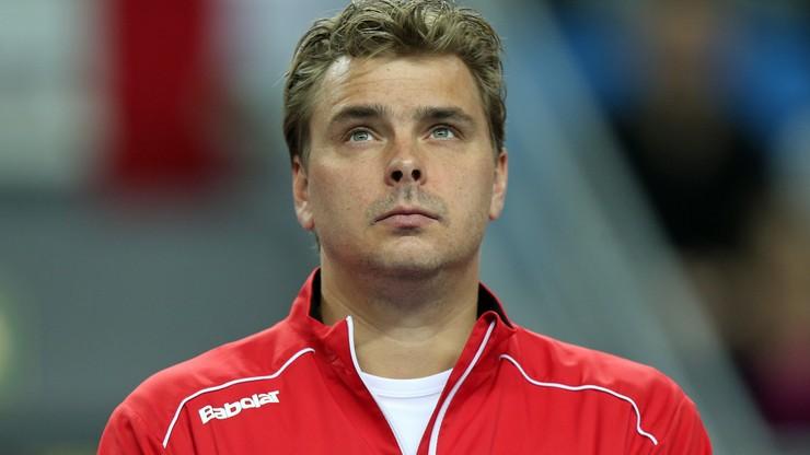 ATP Rzym: Awans Matkowskiego w deblu