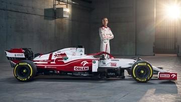 Formuła 1: Robert Kubica znów w bolidzie. Polak trenował przed GP Styrii