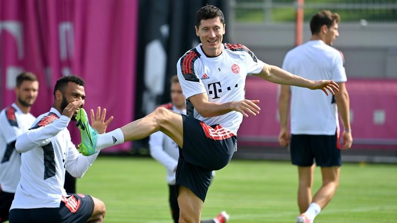 """Liga Mistrzów. """"Bayern tym razem nie upokorzy Barcelony"""""""