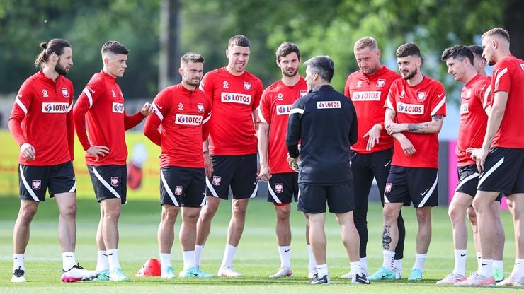 Euro 2020: W jakim składzie zagra reprezentacja Polski w meczu ze Słowacją?