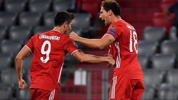 Liga Mistrzów: Zdaniem kibiców Bayern Monachium pewnie zmierza po tytuł