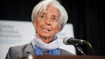 MFW: gdyby Francja wyszła ze strefy euro, UE pogrążyłaby się w niepewności