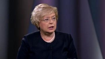 Zgromadzenie Ogólne SN: Gersdorf pozostaje I prezes Sądu Najwyższego do 30 kwietnia 2020 r.