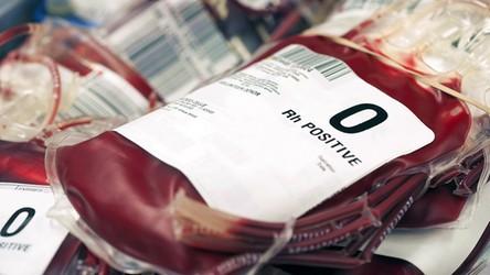 Grupy krwi mają znaczenie dla CoVID-19. Grupa 0 najbardziej odporna