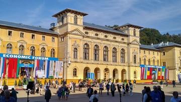 Forum Ekonomiczne opuszcza Krynicę. Po blisko 30 latach