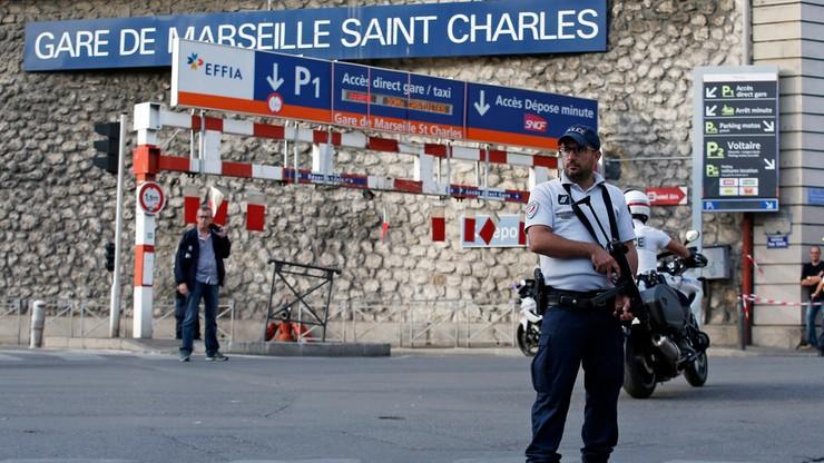 Państwo Islamskie przyznało się do ataku nożownika w Marsylii