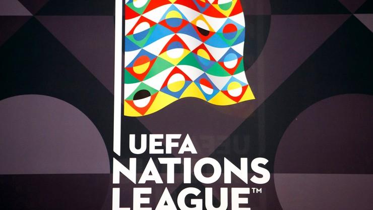 Liga Narodów: Wielka kasa od UEFA