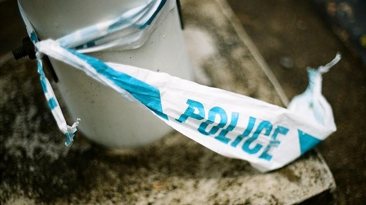 Strzelanina w Kalifornii: 10 osób rannych, 3 są w stanie krytycznym