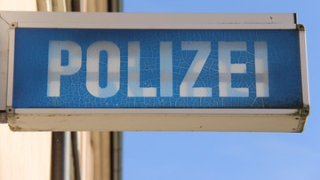 Podejrzany o terroryzm Syryjczyk zatrzymany w Berlinie
