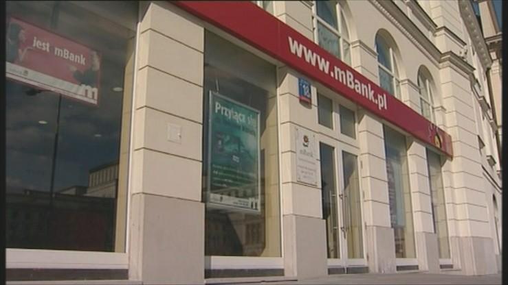 """Zakończył się proces grupowy """"frankowiczów"""" przeciwko mBankowi. Wyrok za dwa tygodnie"""