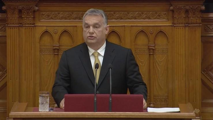 Premier Węgier: obecna Komisja Europejska musi odejść w 2019 r.