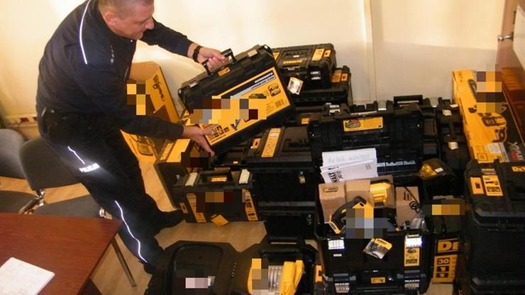 Ukradł pracodawcy sprzęt za ponad 70 tys. zł, bo chciał się odegrać w kasynie