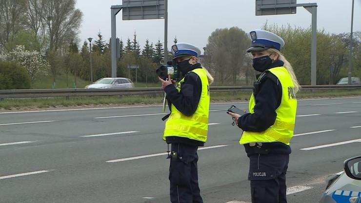 Zaostrzenie kar dla piratów drogowych. W piątek Sejm zajmuje się projektem