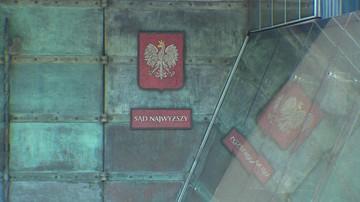 Sąd Najwyższy uwzględnił pierwszą kasację Ziobry. Z powodu niewspółmierności kary