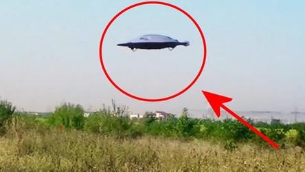 Chińska armia też ma ogromne problemy z UFO. To kto mówi prawdę, a kto kłamie?