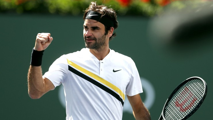 Federer przed powrotem na korty odpoczywa na Ibizie