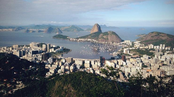"""Rio: """"olimpijskie"""" podwyżki cen w hotelach"""