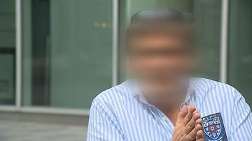 Specjalista od wizerunku Piotr T. zostaje w areszcie do października