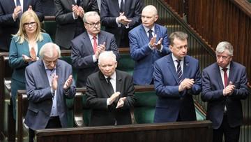 Sejm zdecydował ws. 1,95 mld zł dla TVP i Polskiego Radia