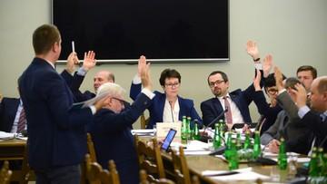 Powiatowy komisarz wyznaczy obwody, koniec z głosowaniem korespondencyjnym - komisja nadzwyczajna