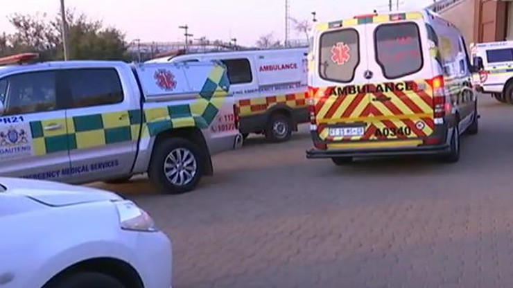 Wybuch paniki podczas meczu piłkarskiego w RPA. Są ofiary