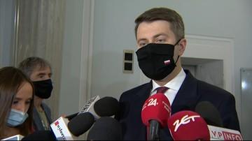 Müller: mamy prawo wprowadzać regulacje, które uznamy za stosowne