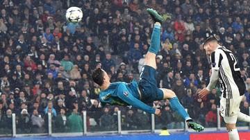 Ronaldo: Najlepszy gol w mojej karierze