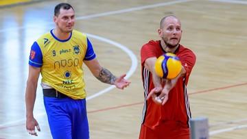 Bartosz Kurek rozpoczął treningi w polskim klubie!