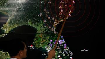 MSZ zaniepokojone przeprowadzeniem próby jądrowej przez Koreę Północną