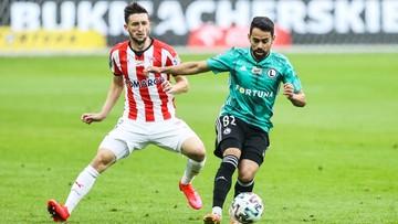 Superpuchar Polski: Jaką drogę przeszły Legia i Cracovia?
