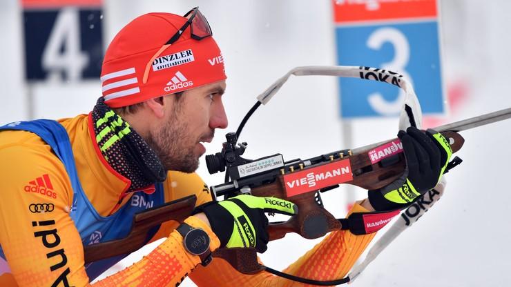 Trzykrotny medalista olimpijski zakończył karierę