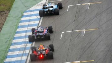 Niemcy zrezygnowali z organizacji wyścigu F1 w tym sezonie