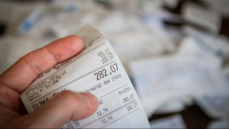 Finanse państwa. VAT przynosi mniej pieniędzy
