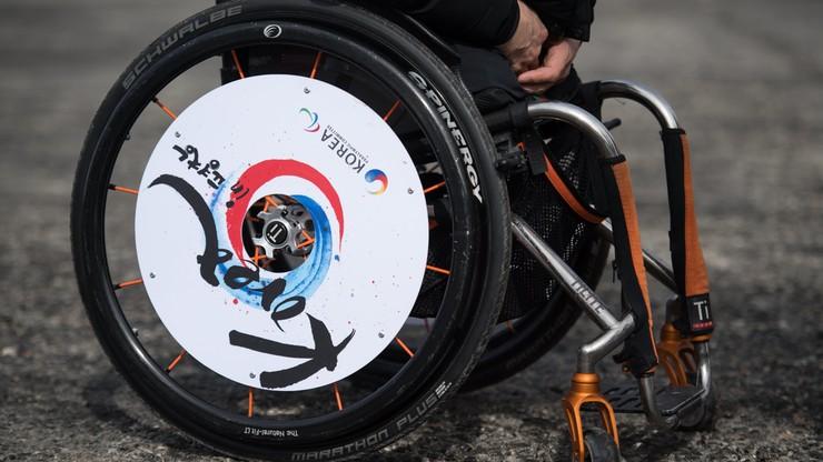 Rekordowa obsada paraolimpiady w Pjongczangu