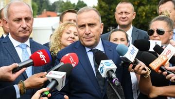 Schetyna: w sobotę zainaugurujemy kampanię wyborczą Koalicji Obywatelskiej do samorządu