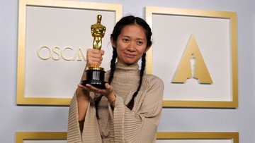"Oscary 2021. Triumf ""Nomadland"", Polak bez statuetki"