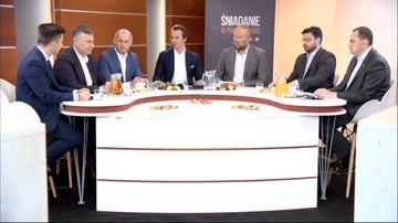 """""""Polacy określą, czy PiS jest na fali, czy pod dnem łodzi"""". Zembaczyński w """"Śniadanie w Polsat News"""""""