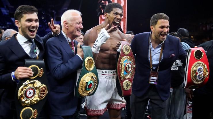 Rządzą światowym boksem, zarabiają miliony. A jak zaczynali?