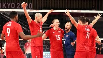 Pokaz siły! Polscy siatkarze rozbili Kanadę i wygrali grupę A