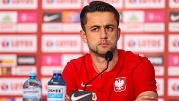 Łukasz Fabiański: Nie czuję jeszcze atmosfery turnieju