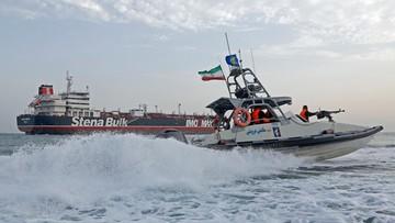 MSZ Iranu: Zniesiono nakaz zatrzymania Steny Impero, ale śledztwo trwa