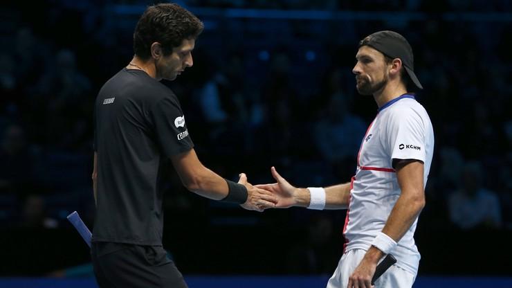 US Open: Awans Kubota do drugiej rundy debla