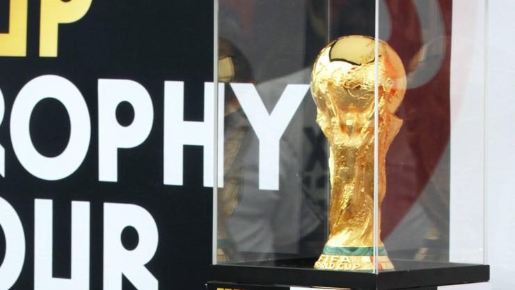 Piłkarskie MŚ: Więcej kandydatów do organizacji turnieju w 2030 roku