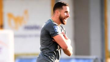 PKO Ekstraklasa: Skromne zwycięstwo Lechii Gdańsk w Mielcu