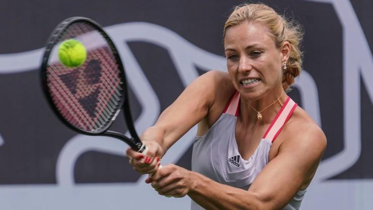 Angelique Kerber wróci do współpracy z byłym trenerem